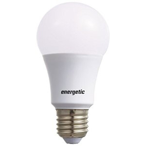 Energetic Frosted Bulb 6.5w LED 2700k 5752651251
