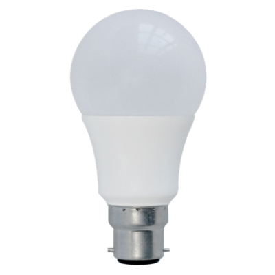 Energetic Lamp Frosted Bulb B22 6.5w LED 2700k 5752651351