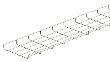 150X54mm Cable Basket  CB150