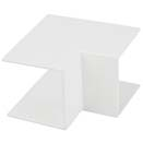 Rehau Internal Corner for Profile D PVC241451