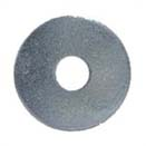 25mm OD 8mm ID Unistrut Washer (Penny Washer / Mudguard Washer)
