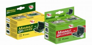 Raytech Mammut Gel Cover - Joint Kit With Gel & Connector