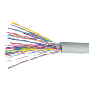 25 Pair Telephone Cable (Per 1mtr) 25PT