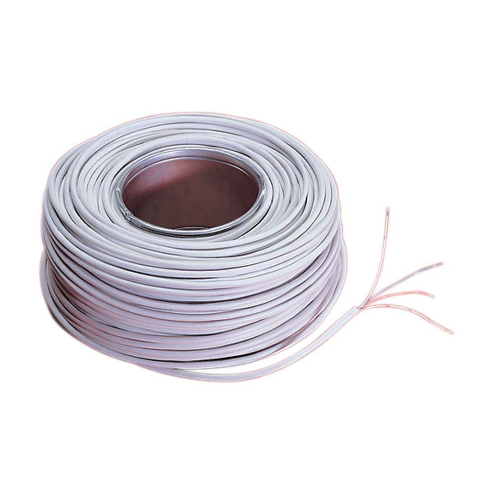 2 Pair Telephone Cable (Per 1mtr) 2PT