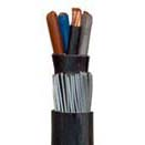 4 x 50mm SWA Armoured Cable (Per 1mtr) 450SWA