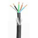 5 x 10mm SWA Armoured Cable (Per 1mtr) 510SWA