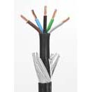 5 x 6mm SWA Armoured Cable (Per 1mtr) 56SWA