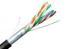 CAT5E Outdoor 4 Pair Poly Poly Cable(Per 1mtr) CAT5PP