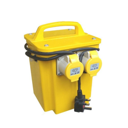 Portable Transformer 3000kVA 220V - 110V For Power Tools TRA33002