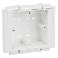 PVC Dado Trunking & Accessories