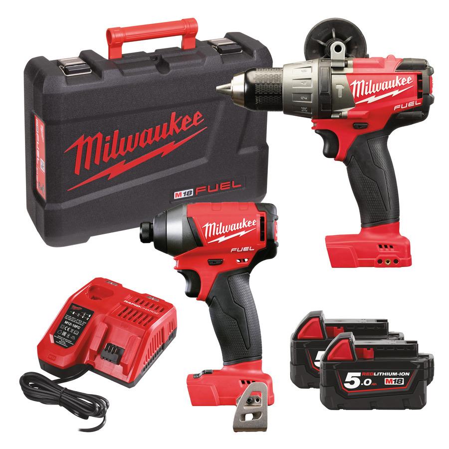 Milwaukee power tools electrical wholesaler online for Avvitatore parkside 18v