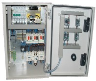 Sea Ice Electrical Control Panels
