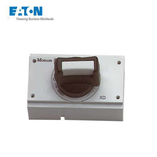 Eaton NZM1−XTVD MCCB Door Coupling Rotary Handle Kit For 125A & 160A 260166