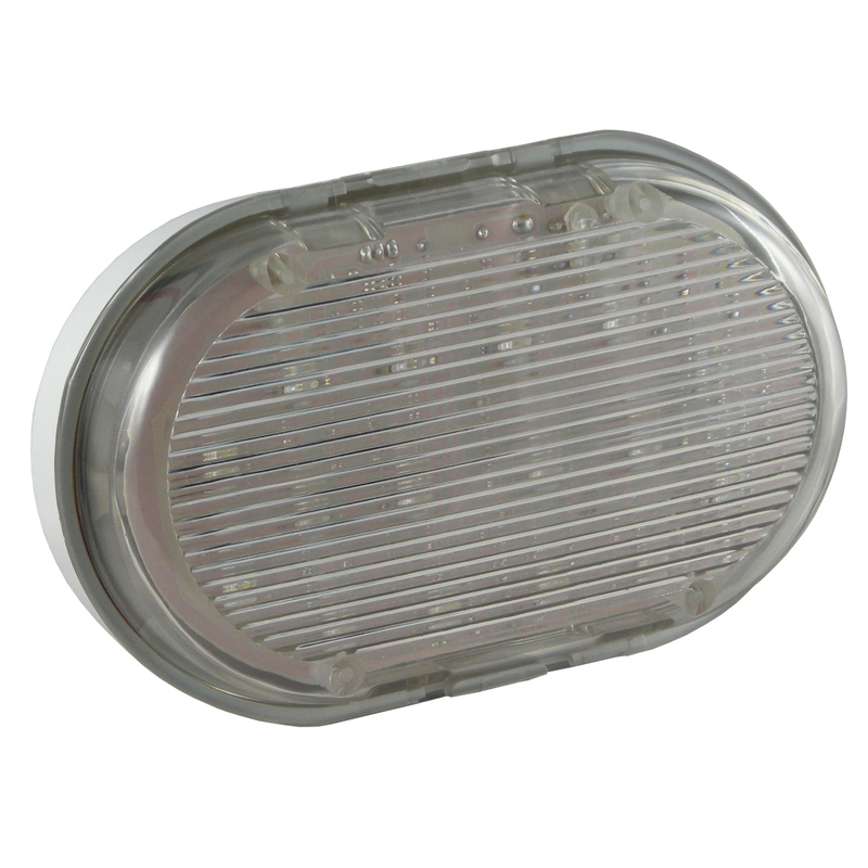 Emergency LED bulkhead LEDBULKHEAD