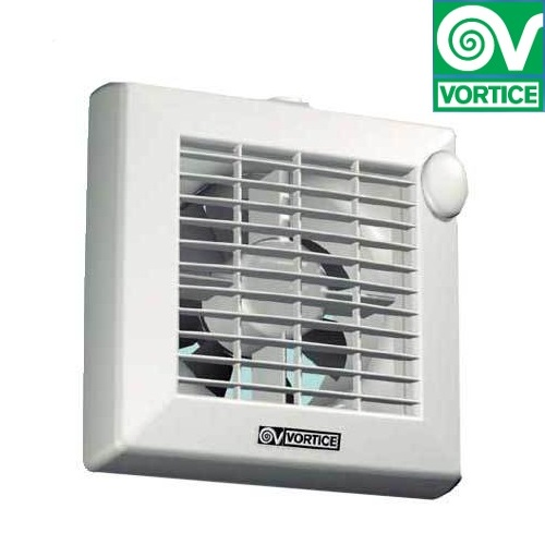 Extractor Fans Product : Vortice extractor fan punto m mm quot wall window