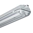 2x58w IP65 Emergency fitting 3F Filippi 3F258E3