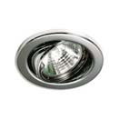 Nickel Tilt downlights Aurora A2DLL112SN