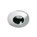 Nickel GU10 downlight Par16 Aurora A2DLM413SN