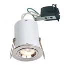 Fire protection downlighter AUDLL991