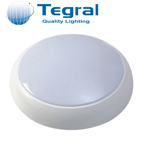 14W LED IP54 Circular Fitting Colour 4200K C/W Emergency Pack C14WLED/M3 C14WLEDM3