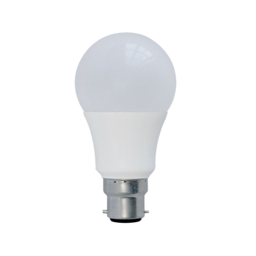 10W LED A60/GLS B22 Frosted Lamp 2700K Dimmable (=58W) EVO Light-EVO0101 EVO0101