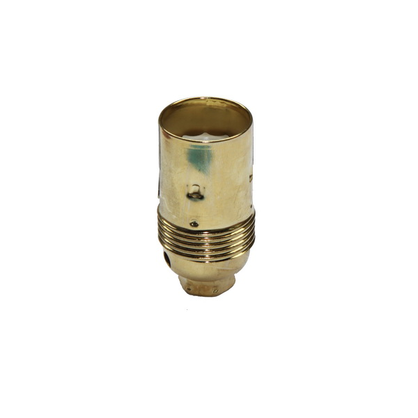 E14 Brass Lampholder Ses Bulb Holder Online Electrical