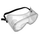 Safety Goggles PGG01 Clear Lens Flexible