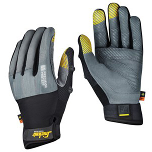 Snickers Precision Protect Glove - Left Size - 9 9527-9