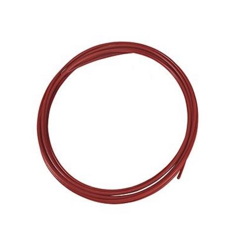 440EA17028 PVC Red Rope For Safety Switch (Polypropylene Covered Cable)