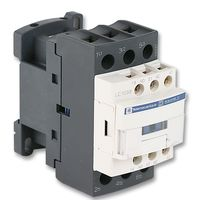 38A 110v Contactor 1 Normally Open / 1 Normally Closed LC1D38F7 Telemecanique LC1D38F7