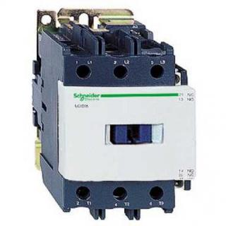 95A 400v Contactor 1 Normally Open 1 Normally Closed LC1D95V7 Telemecanique LC1D95V7