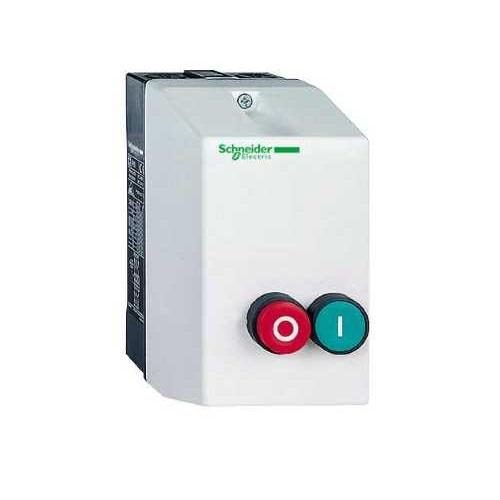 Telemecanique Starters Direct Online Telemecanique