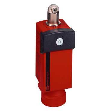 Safety Limit Switch Telemecanique Roller Plunger XCSP3902P20