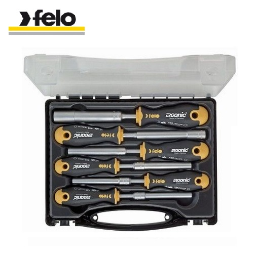 Felo M-Tec 6 Piece Set Series 400 42810636