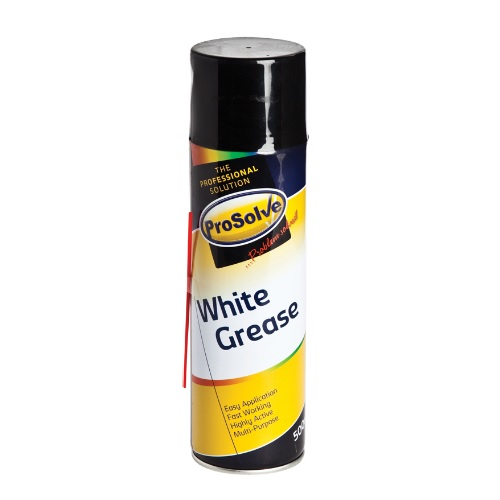 Prosolve™ White Grease 500ml Aerosol