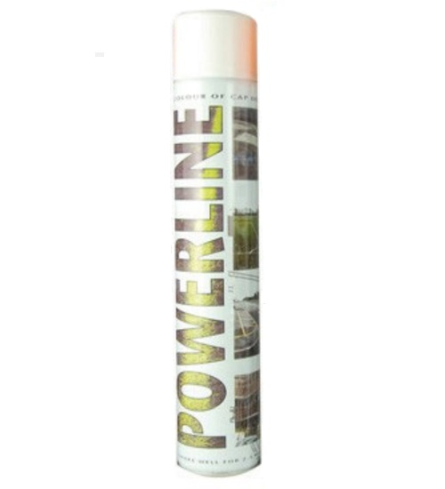 Linemarker WHITE 750ml - Powerline White