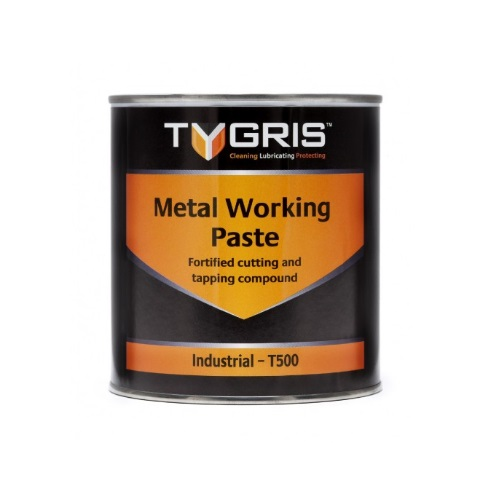 TYGRIS Metal Working Paste / Cutting Compound - 450gm Tin T500