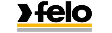 Felo Phillips Star Head PH1 X 80 Soft Handle Screwdriver Series-Ergonic 41410290