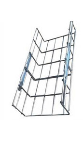Stainless Steel Cable Basket