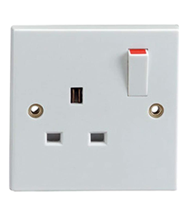 Domestic Sockets