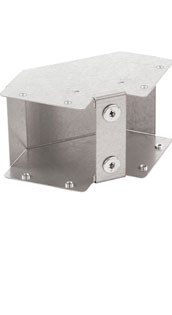 Galvanised Trunking & Accessories