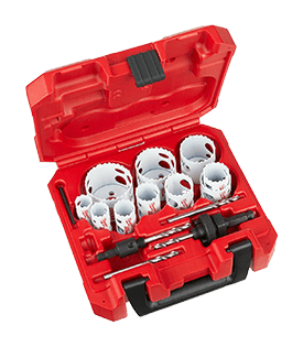 Milwaukee Tool Accessory Sets