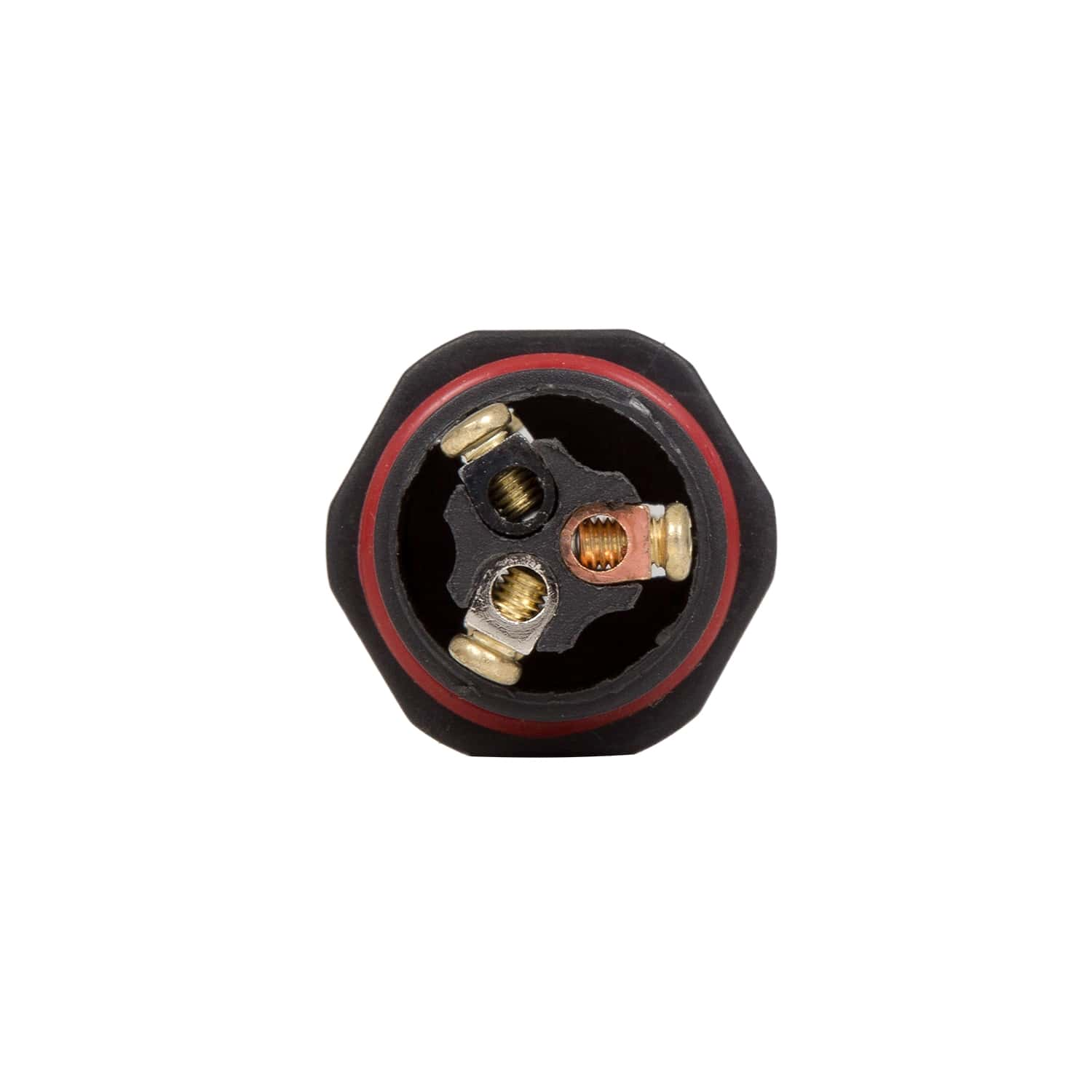 3 Pin Connector IP68 For 9.2mm Cable