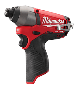 Milwaukee Drills / Drivers