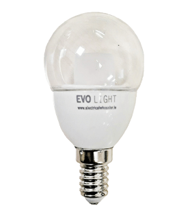 Low Energy Lamps & CFL Bulbs