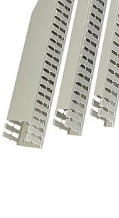 Panel Trunking & Accessories