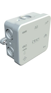 Cable Joint Boxes / Junction Boxes