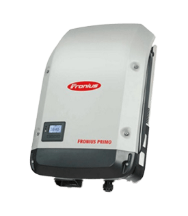 Single Phase Solar Inverters