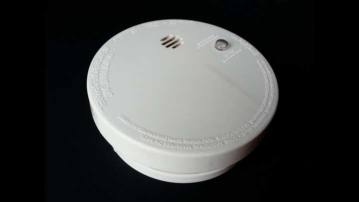 Installation of Smoke/Heat Alarms