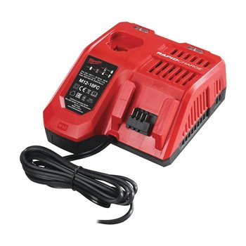 Milwaukee M12-18FC Rapid Fast Charger 4932451080